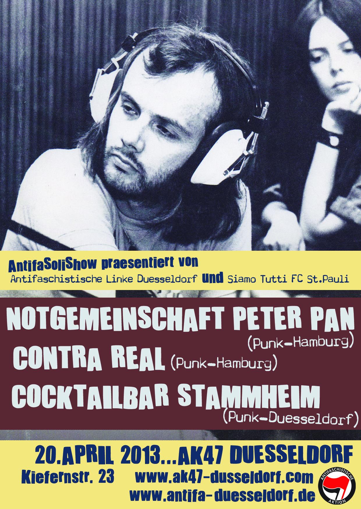 KonzertNotgemeinschaftPeterPan