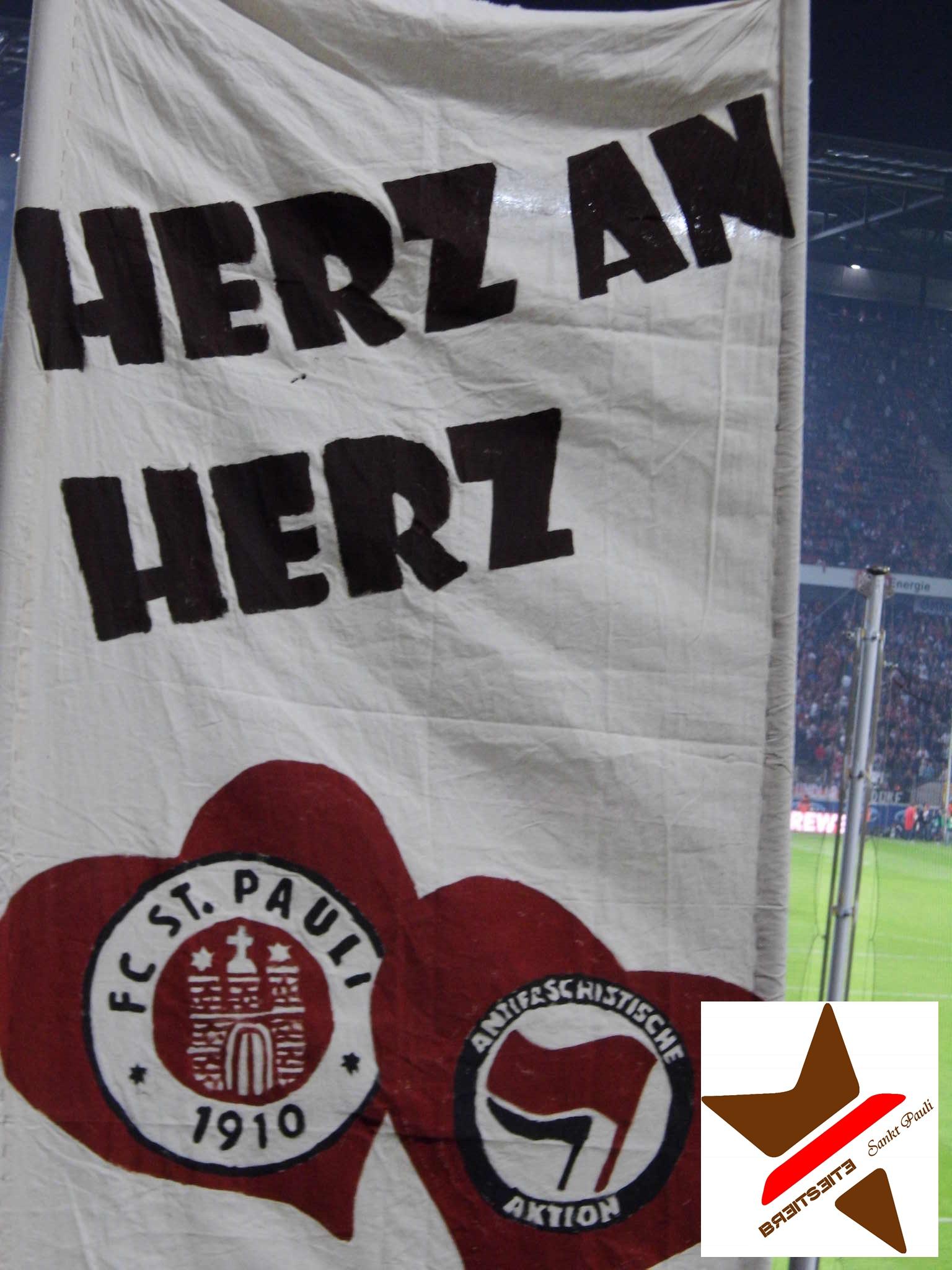 Siamo Tutti Herz an Herz Köln
