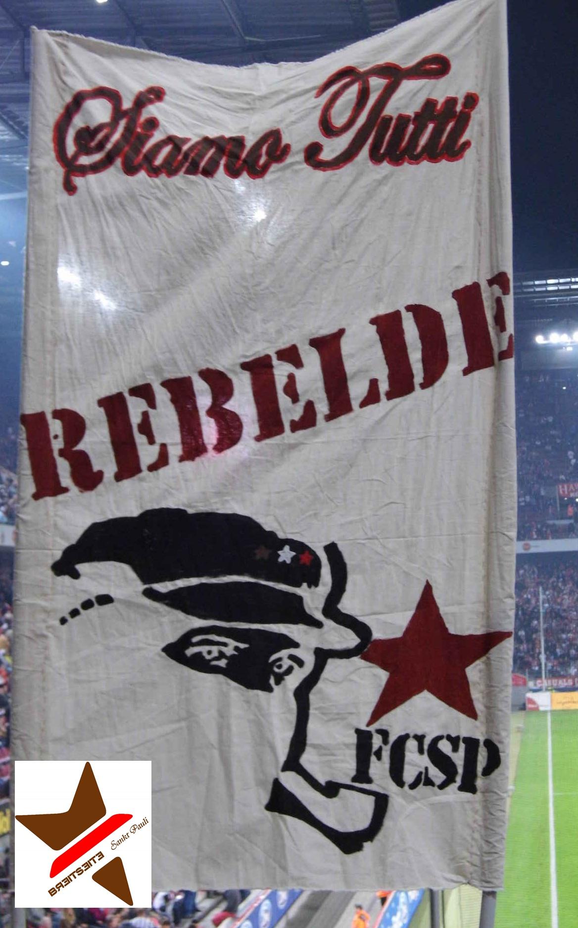 Siamo Tutti Rebelde Köln